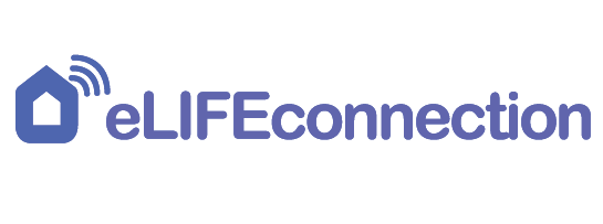 eLIFEconnection Logo